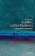 Global Catastrophes - Bill Mcguire - Paperback