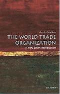 World Trade Organization A Very Short Introduction