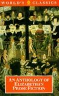Anthology of Elizabethan Prose Fiction