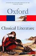 Concise Oxford Companion to Classical Literature