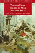 Rights of Man, Common Sense and Other Political Writings Common Sense and Other Political Wr...