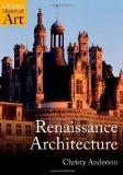 Renaissance Architecture (Oxford History of Art)
