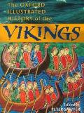 Oxford Illustrated Hist.of the Vikings