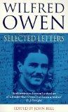 Wilfred Owen Selected Letters