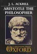 Aristotle the Philosopher