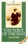 Voice of the Past,new Ed.