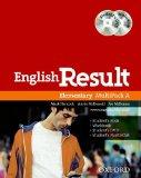 English Result Elementary: Multipack A