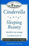 Classic Tales: American English - Elementary Level 1 (200 Headwords) Cinderella/Sleeping Beauty