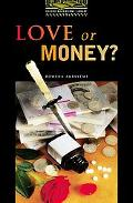 Love or Money? Stage 1 400 Headwords