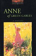 Anne of Green Gables level 2