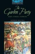 Garden Party and Other Stories level 5