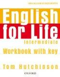English for Life Intermediate: Workbook (French Edition)