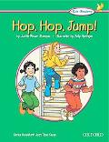 Oxford Picture Dictionary for Kids Kids Reader Hop, Hop, Jump!