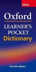 Oxford Learner's Pocket Dict.eng./greek
