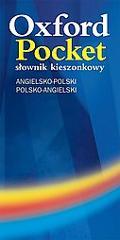 Oxford Pocket Slownik Kieszonkowy Angielsko-Polsk - Polski-Angielski