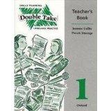 Double Take: Teacher's Book Level 1: Skills Training and Language Practice