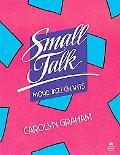 Small Talk More Jazz Chants
