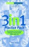 In English: Practice Pack Elementary Level