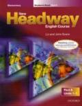New Headway English Course: Student Book A Elementary level