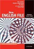 New English File: Elementary Level
