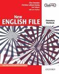New English File: Workbook Elementary level