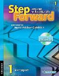 Step Forward 1 Student Book with Audio CD: Level 1