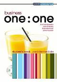 Business one:one Pre-intermediate: MultiROM included Student's Book Pack