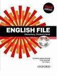 English File: Elementary: Student Book (UK)
