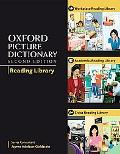 Oxford Picture Dictionary Reading Library: Library Pack