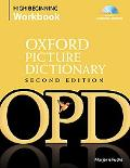 The Oxford Picture Dictionary Second Edition: High-Beginner Workbook Pack