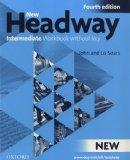 New Headway Intermediate Workbook Withou (French Edition)