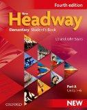New Headway: Student's Book A Elementary level: General English for Adults