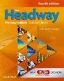 New Headway: Pre-intermediate: Student's Book and iTutor Pack (French Edition)