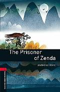 Prisoner of Zenda OBW (Oxford Bookworms)