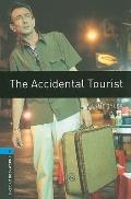 The Accidental Tourist: 1800 Headwords (Oxford Bookworms Library)
