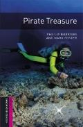 Dead Man's Treasure (Oxford Bookworms Library)