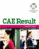 CAE Result, New Edition: Teacher's Pack including Assessment Booklet with DVD and Dictionari...