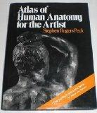Atlas of Human Anatomy F/artist