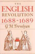 English Revolution 1688-1689