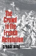 Crowd in the French Revolution