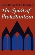 Spirit of Protestantism