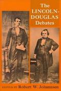 Lincoln-Douglas Debates of 1858