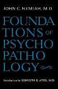 Foundations of Psychopathology