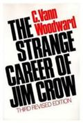 Strange Career of Jim Crow,(w/233 Pgs)