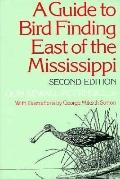 Guide to Bird Finding East of the Mississippi