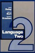 Language II