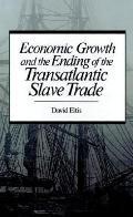 Economic Growth & End of Transatlantic Slave Trade