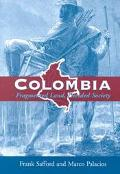 Colombia Fragmented Land, Divided Society