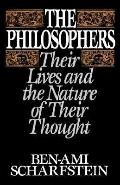 Philosophers Their Lives and the Nature of Their Thought