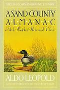 Sand County Almanac and Sketche